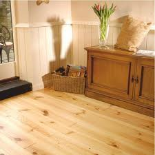 SOFTWOOD FLOORING