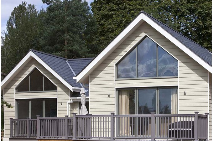 Timber Requirements Seaford Ltd 2ex 32 X 175 Prepainted White